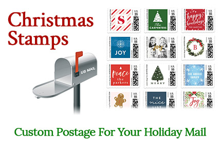 ChristmasStamps.us